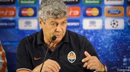 Мирча Луческу признан одним из лучших тренеров мира