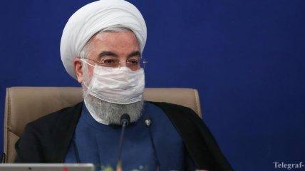 Коронавирус: в Иране запретили поминки и свадьбы