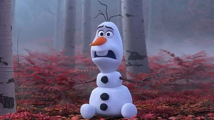 """Оставайтесь дома: Disney подготовил сюрприз поклонникам """"Холодного сердца"""" (Видео)"""