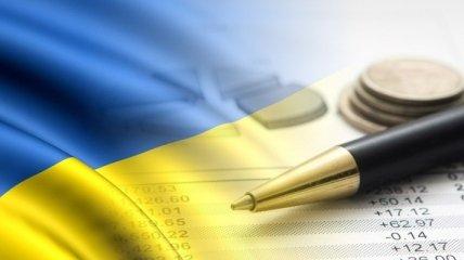 План доходов в бюджет Украины перевыполнен на 14%