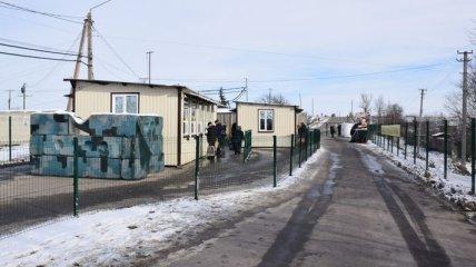 В Госпогранслужбе отчитались о ситуации на КПВВ Донбасса