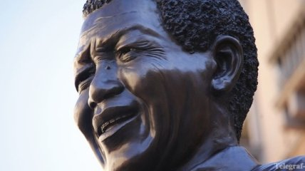 На банкнотах ЮАР появится портрет Нельсона Манделы