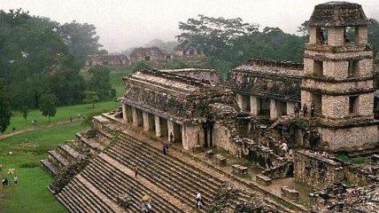 Следы ранее неизвестной масштабной цивилизации обнаружены в Америке