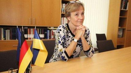 ГТС Украины вскоре станет не нужна Европе – посол Германии