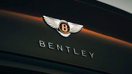 Буквально через пару дней: когда состоится премьера Bentley Bentayga