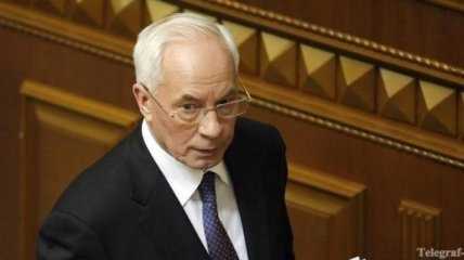 Азаров завтра соберет министров