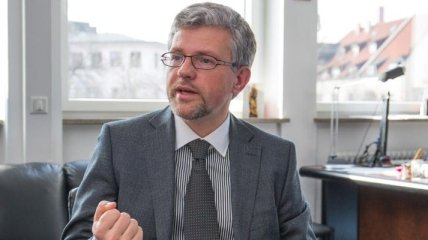 Посол в Германии о признании Голодомора геноцидом: Не МИД ФРГ принимает решение