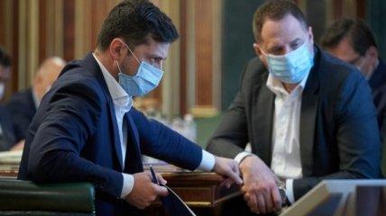 Почему Зеленский уволит Ермака и кто станет новым главой ОП