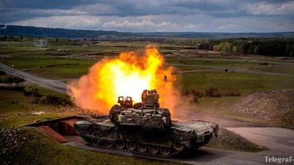 Армия не будет изымать транспорт у населения Украины
