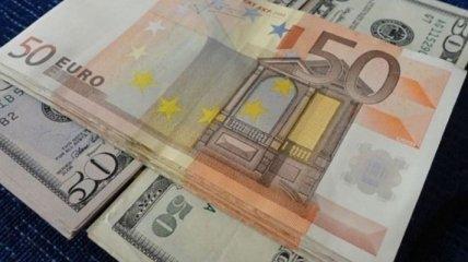 Курс валют от НБУ на 3 января: гривна удерживает свои позиции