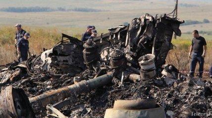"""Трагедия MH17: СБУ опровергла информацию о задержании водителя """"Бук"""""""