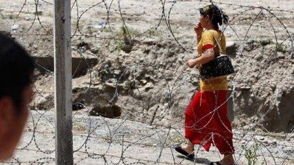 Узбекистан и Киргизия обсудили спорные участки госграницы