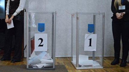 ТИК: В Ровно на выборах лидирует действующий мэр Владимир Хомко