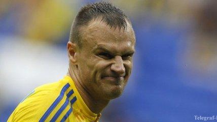Шевчук рассказал, что хотел врезать Федецкому