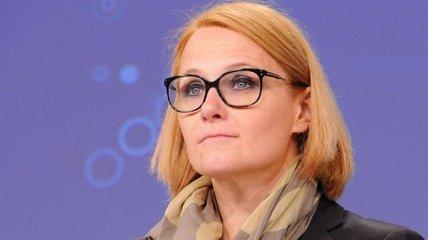В ЕС отреагировали на стенограмму разговора Трампа и Зеленского