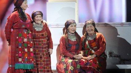 """""""Бурановские бабушки"""" вложили более 6 млн руб."""
