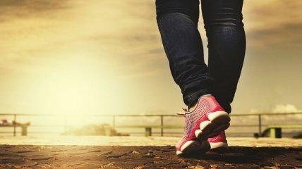 Раз шажочек, два шажочек: сколько шагов нужно совершать за день