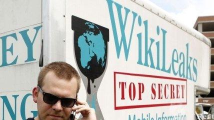 Wikileaks опубликует содержание электронной почты главы ЦРУ