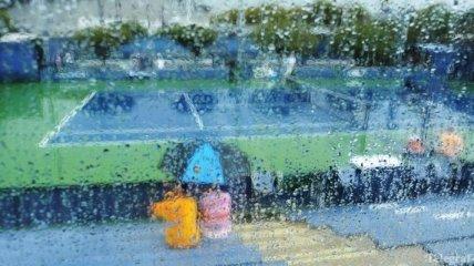 US Open. День девятый. Снова дождь во спасение?