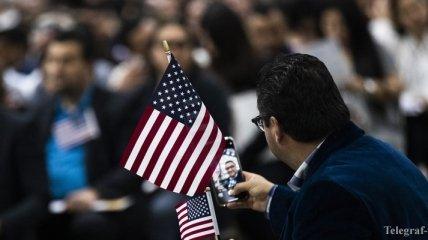 Миграционная служба США испытывает дефицит средств: просит у Конгресса $1,2 млрд