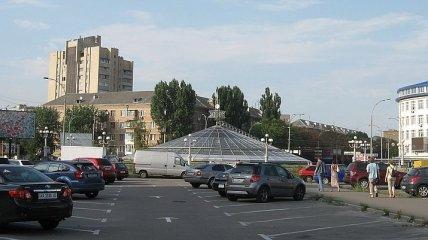 Жителей столицы предупреждают о ремонте на Севастопольской площади