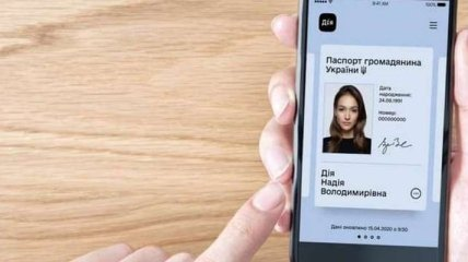 В скором времени э-паспорта приравняют к бумажным: заявление главы Минцифры Федорова