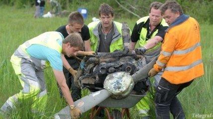 На 2-х авиашоу под Штутгартом погибли 3 человека