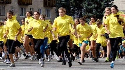Прокачай себя в ритме олимпиады