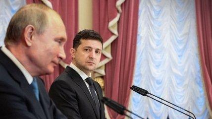 Встреча Зеленского с Путиным не приблизит мир на Донбассе, это даже рискованно