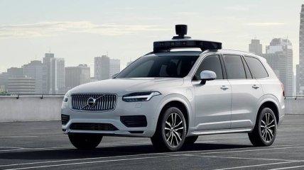 Будущее уже наступило: Uber представил такси с автопилотом