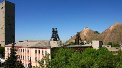 """В близи Торецка обвалилась шахта """"Центральная"""": погиб горняк"""