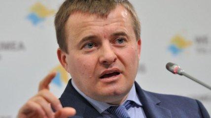 Демчишин: Соглашение о ВТС между Украиной и РФ расторгнуто