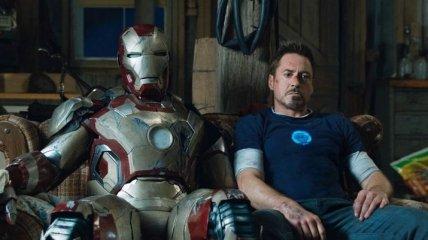 Роберт Дауни-младший о судьбе Железного Человека: Для него все закончено