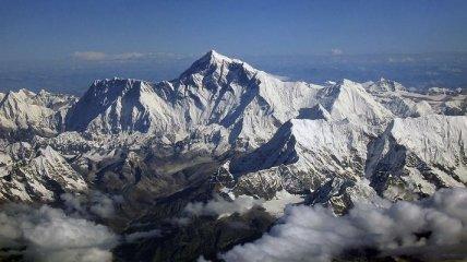 Выше облаков: самые высокие горы мира (Фото)