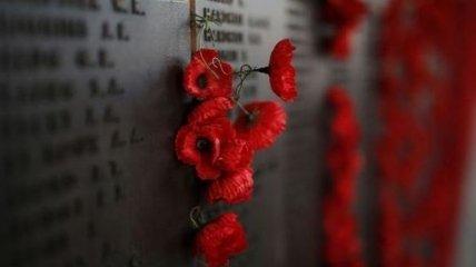 В Украине создали электронную базу погибших во Второй мировой