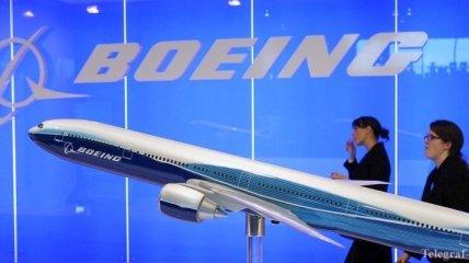 В Канаде митингующие захватили завод Boeing