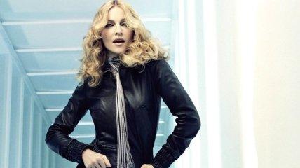 """Мадонна выпустила еще один трейлер """"секретного проекта"""" (Видео)"""