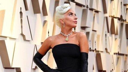 Леди Гага удивила поклонников эффектным выходом