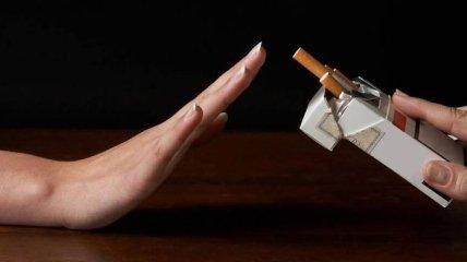Ароматизированные сигареты могут запретить в Украине