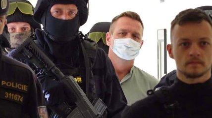 В Чехии наказали белоруса, помогавшего боевикам на Донбассе