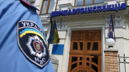 Начальника ГАИ Николаева взяли под домашний арест
