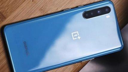 Смартфон OnePlus Nord получил новую версию