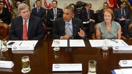 """США внесут в список террористических организаций """"сеть Хаккани"""""""