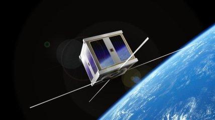 Наноспутники CubeSat полетят к другим планетам