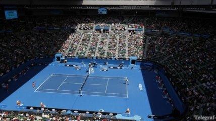 Australian Open порадует игроков призовым фондом