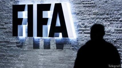 Несколько арестованных чиновников ФИФА признали свою вину