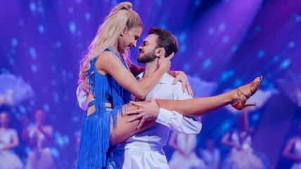 Танцы со звездами-2021 - четвертый прямой эфир