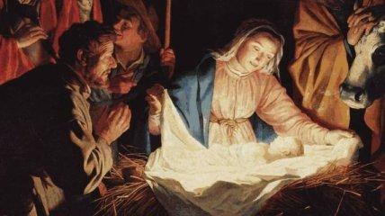 Рождество 2015: лучшие колядки, смс-поздравления, открытки, стихи, гадания