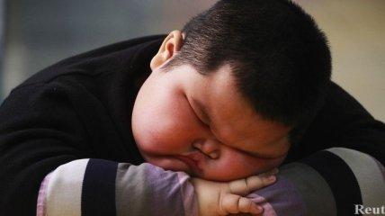 Телеканал ''СТБ'' посадит детей на диету