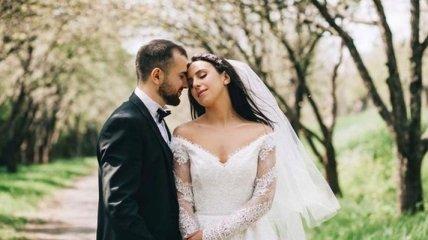 Джамала поделилась трогательными фото со своей свадьбы
